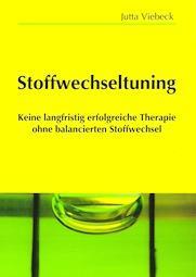 "Buch ""Stoffwechseltuning"""